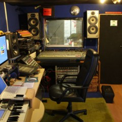 Running A Recording Studio