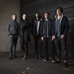 Melodic Metalcore Band, Annisokay Join Fearless Vampire Killers on May Tour