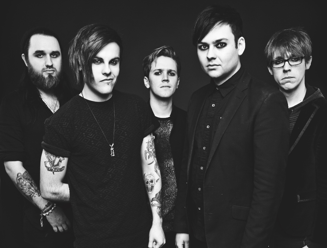 Fearless Vampire Killers Announce 'Biggest UK Headline Tour'