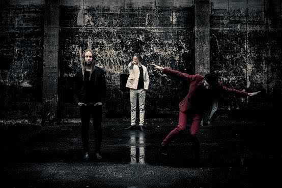 Von Hertzen Brothers Announce European Tour Dates