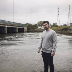 Seán McGowan streams 'Look Lively' EP ahead of release