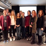 Vocal Coach Team 'The Voice Hub' visits ACM'ers