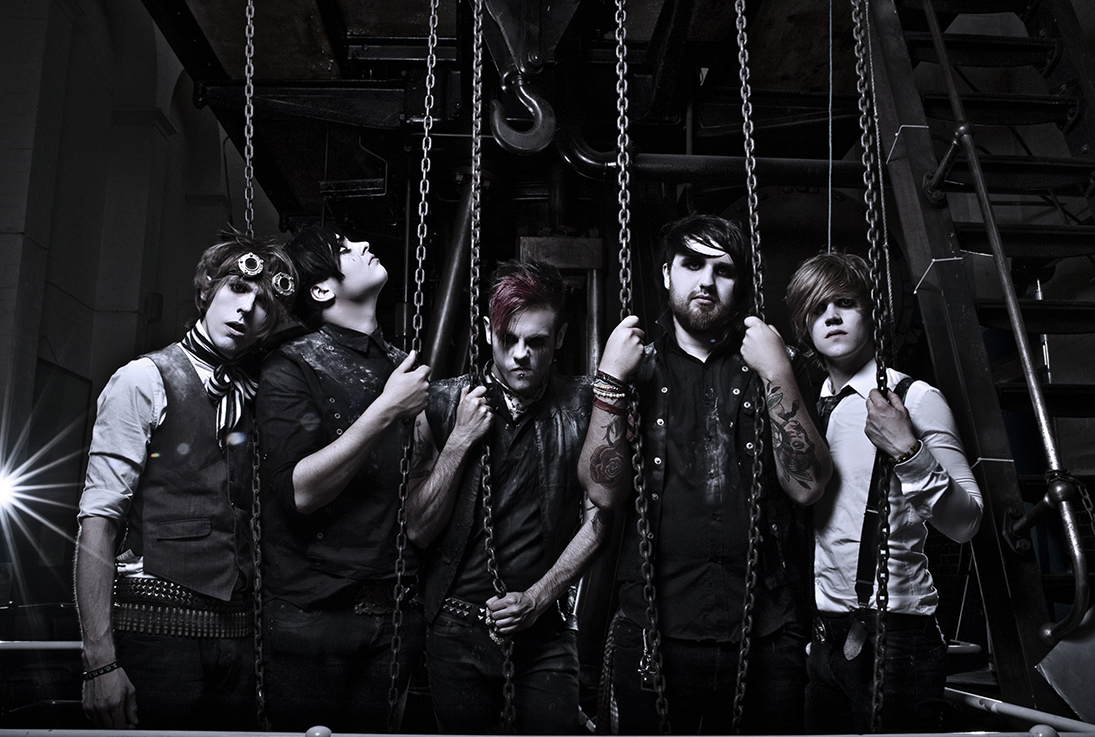 FVK farewell show @ London's Underworld on Oct 30th!