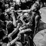 Bloodclot Debut album 'Up in Arms' to be Released in 2017