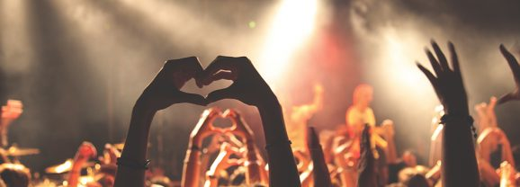 5 Positive Things Musicians & Music Lovers Can Take from 2016